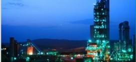 Cherat Cement Factory