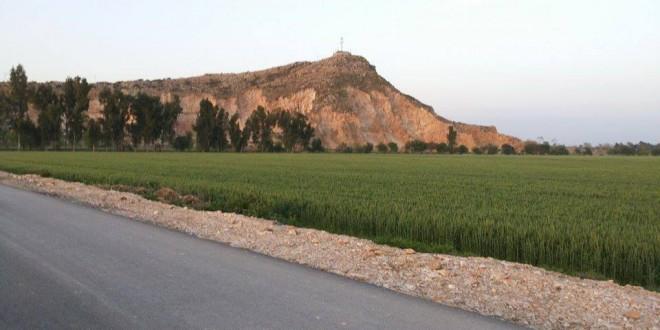 pir-sabaq-road